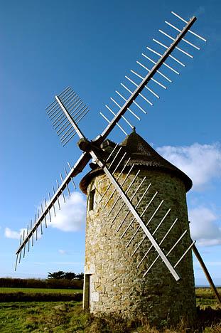 Comment a marche moulin vent comment a marche - Faire un moulin a vent ...