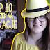 Wakacyjna Lista Książkowych Przebojów | TOP10