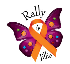 Rally 4 Jillie Giveaway