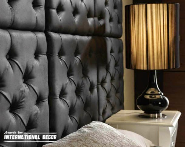 decorative wall panels, 3d wall panels,leather wall panels