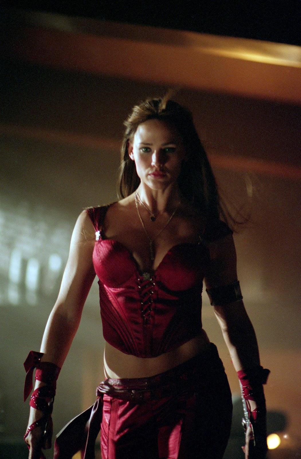 image Jennifer garner elektra the movie super sexy edit