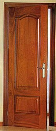 Fotos y dise os de puertas puerta de multiuso for Puertas para recamara