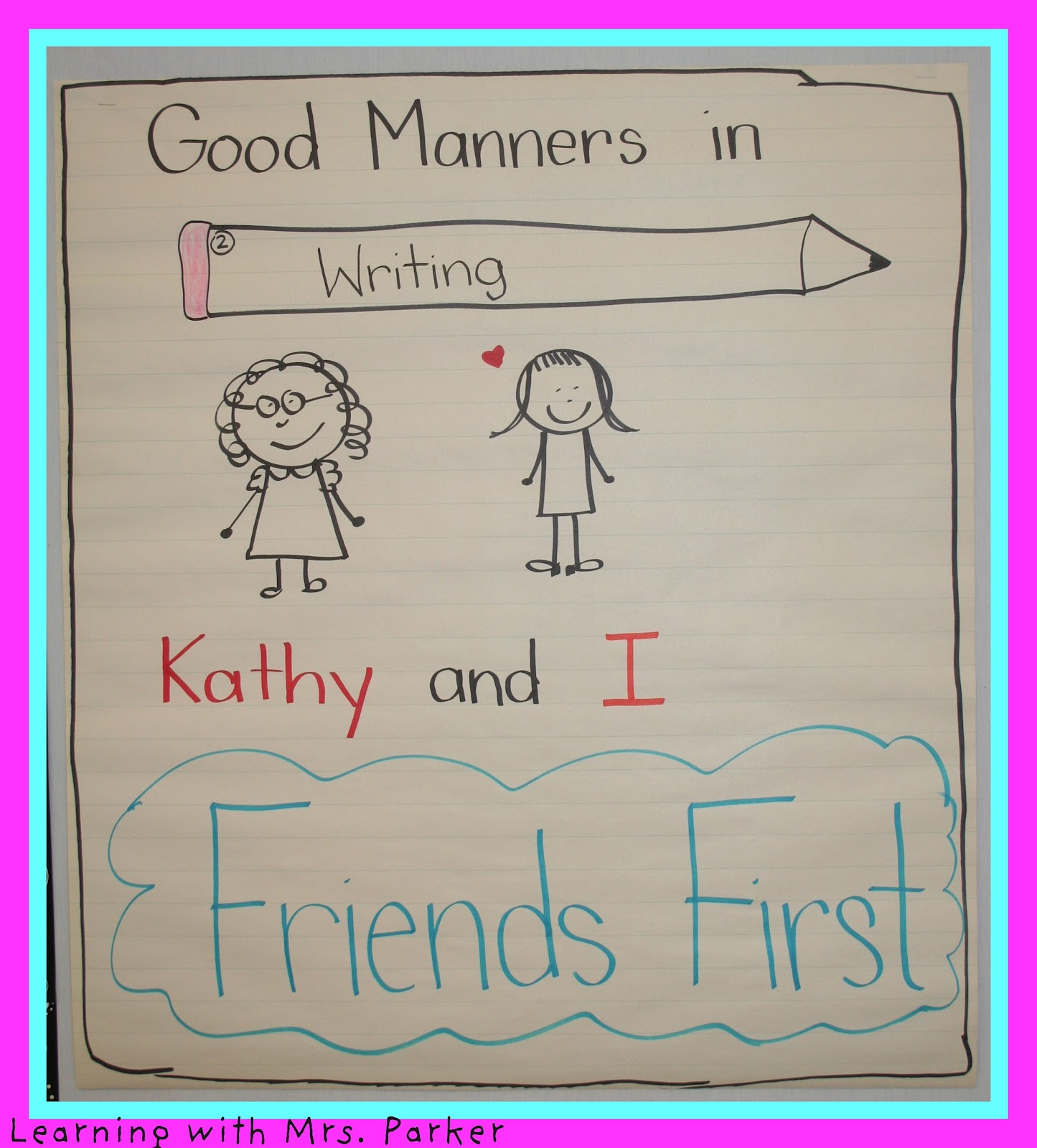 Essays On Good Manners