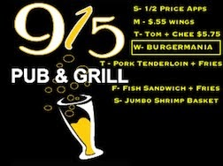 915 Bar and Grill