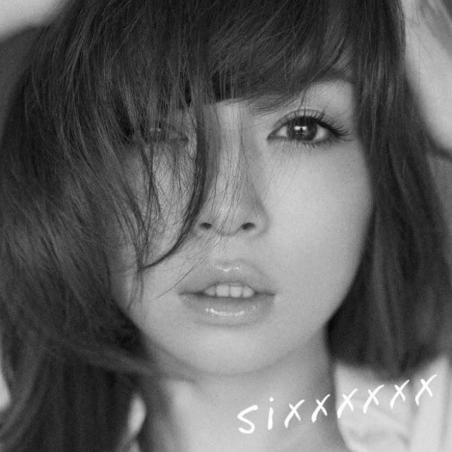 濱崎 步新專輯【sixxxxxx】預購 哪裡買