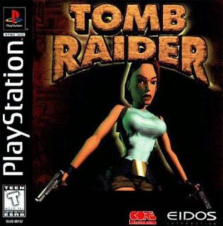 Nude Raider XXX Tomb Raider Naked Lara Croft Tits Glitch