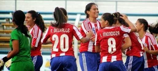 Paraguay sub 20-Nueva Zelanda sub 20