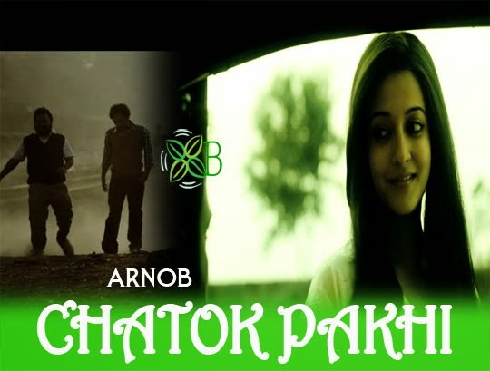 Chatok Pakhi, Arnob