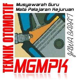 MGMPK Teknik Otomotif Provinsi Jawa Barat