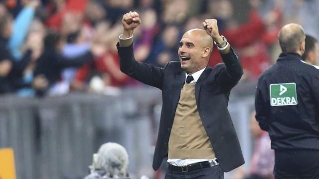 """""""Guardiola ke City Tinggal Menunggu Waktu"""""""