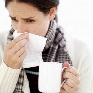 Tips Mencegah Flu dan Pilek - BlogDokter