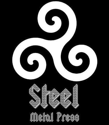 Steel Metal Press
