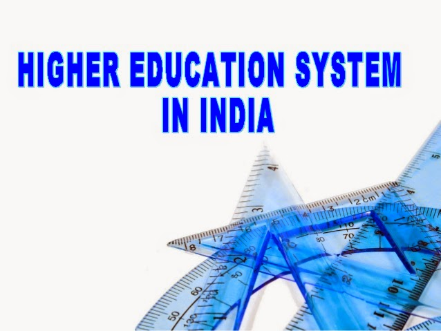 higher education system of india The lesson will cover objective of higher education system the type of universities in india so that central university, deemed universities open universities distance education system.