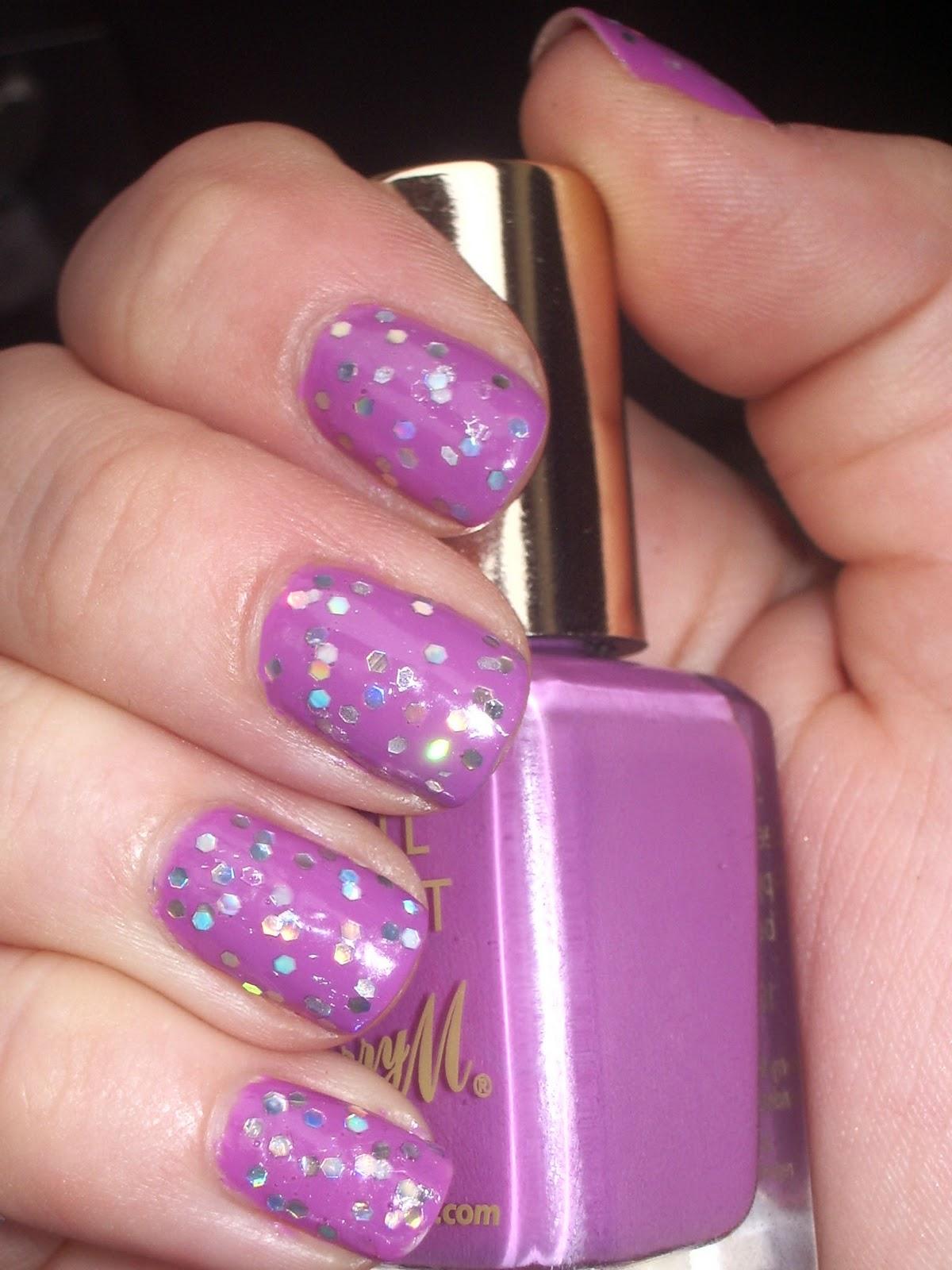 Craft nail hologram hexogram chunky chunky glitter for Chunky glitter for crafts