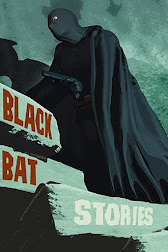 THE BLACK BAT RETURNS HC