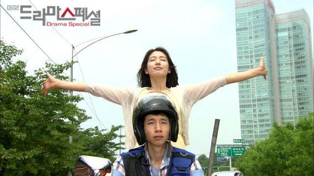 Don´t Worry It´s a Ghost  / 2012 / Güney Kore // Dizi Tanıtımı