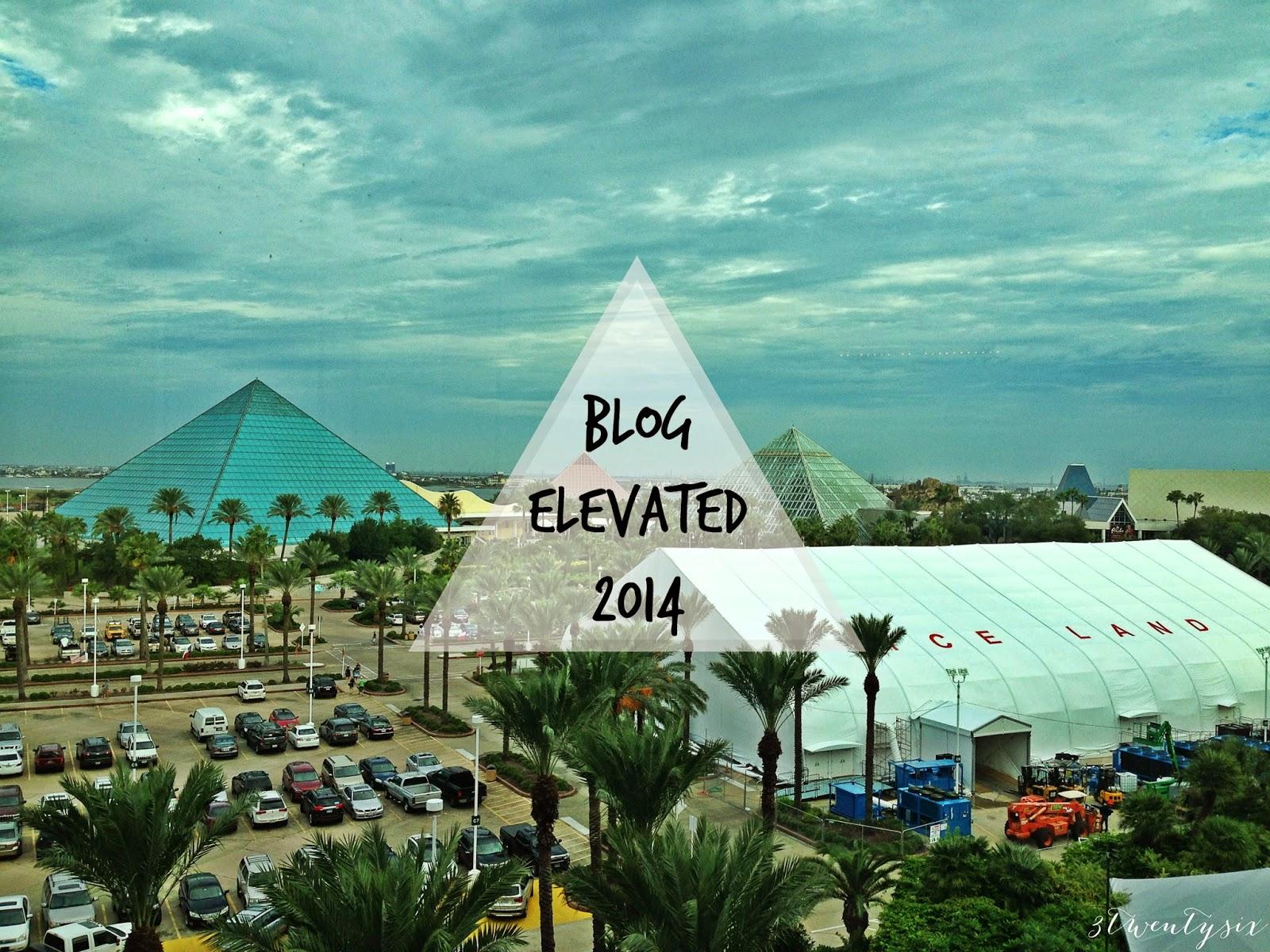 Blog Elevated 2014   Moody Gardens, Galveston Texas