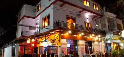 Sundance Bar and Guesthouse