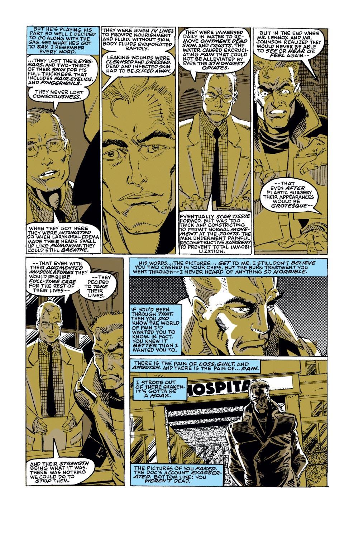 Captain America (1968) Issue #383 #316 - English 41