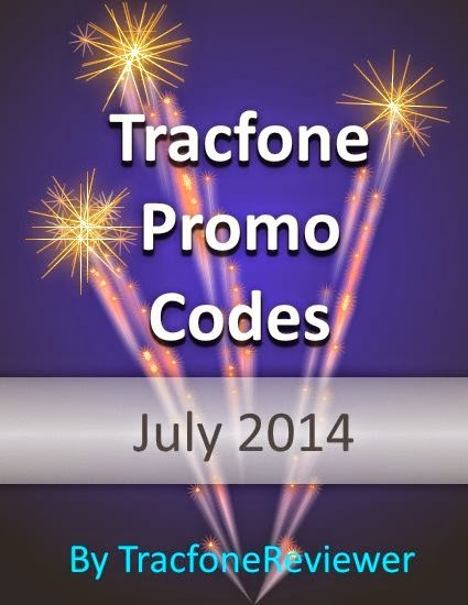 tracfone promo codes for july 2014