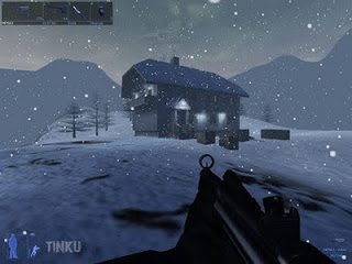 IGI 2 Covert Strike game screenshots