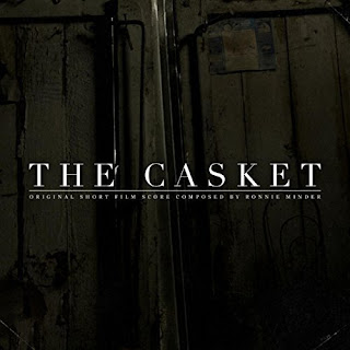 The Casket Short Film Soundtrack by Ronnie Minder