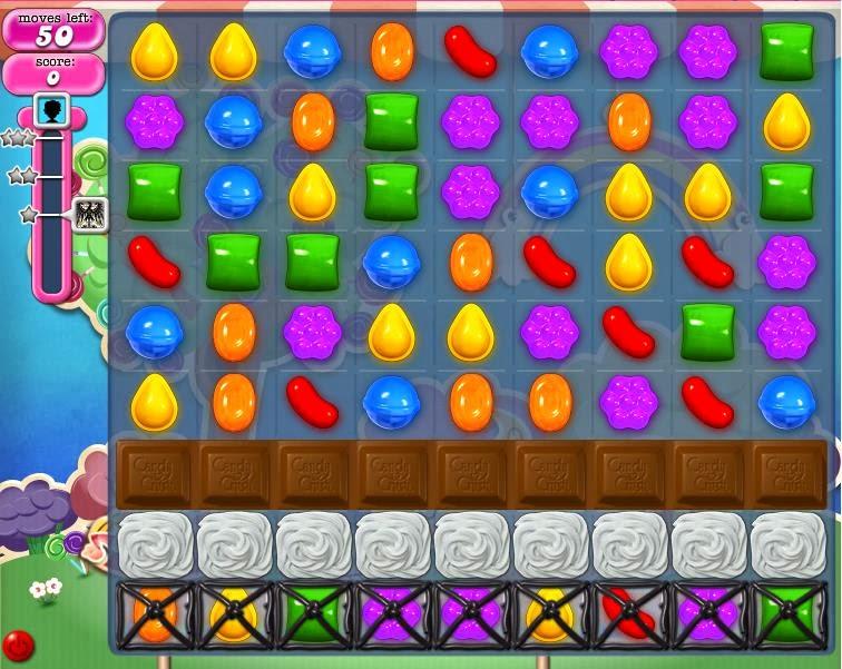 Candy Crush Level 19 http://candy-crush-tips.blogspot.nl/2013/05/