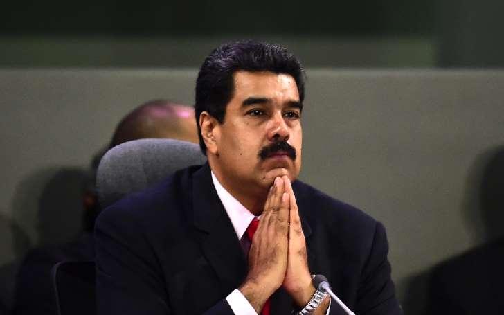 VENEZUELA: 67,8% QUEREM SAÍDA DE MADURO