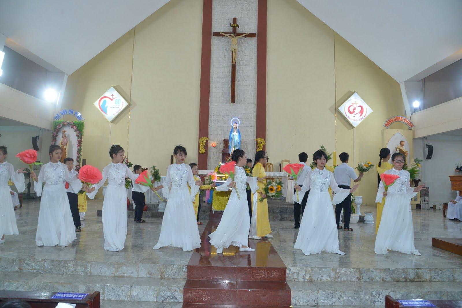 Giáo Xứ Chính Tòa