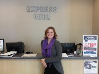 Heiser Toyota Service Advisor: Samantha Jezwinski