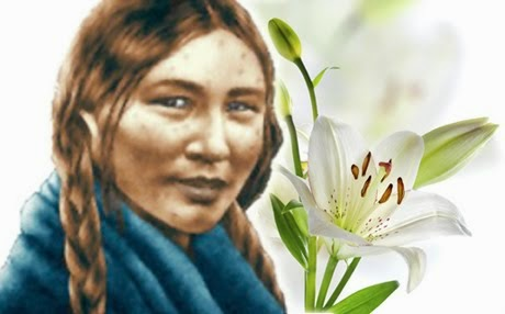St. Kateri