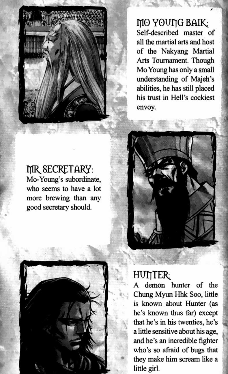 Komik demon king 094 - chapter 94 95 Indonesia demon king 094 - chapter 94 Terbaru 6|Baca Manga Komik Indonesia