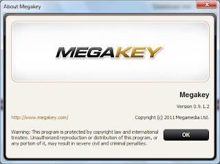 Megakey   5.41MB   [Mediafire Crack]
