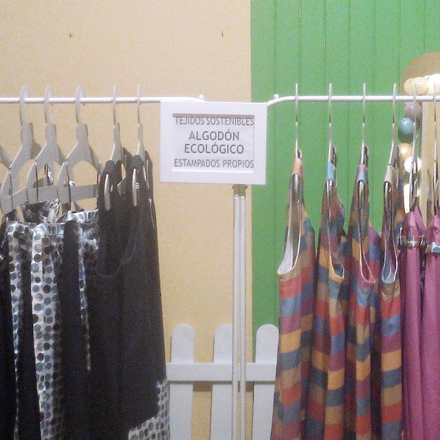 moda sostenible, cris b, crisb, aragonia, algodon organico