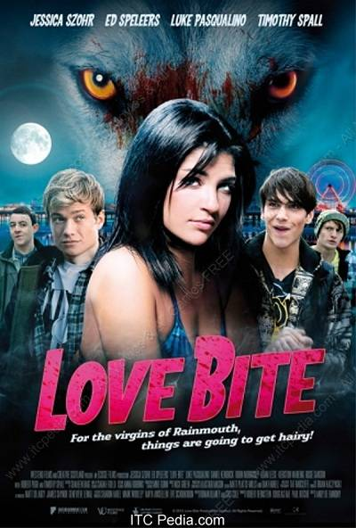 Love Bite 2012 DVDRip XviD - WaLMaRT