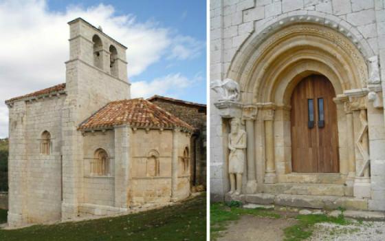 imagen_romanico_templo_iglesia_burgos_san_pantaleon_losa