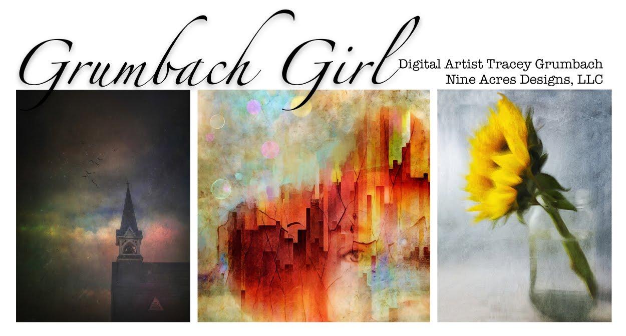 Grumbach Girl