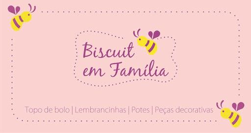 Biscuit em Família