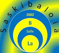 Logo Saskibaloia