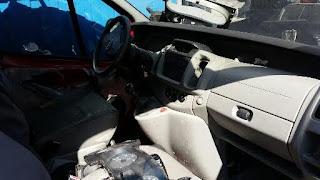 DESPIECE DE OPEL VIVARO 1.9 DCI 100CV TIPO MOTOR F9QU7