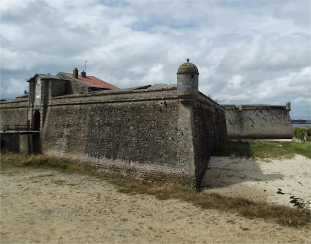 Citadel at Port-Louis
