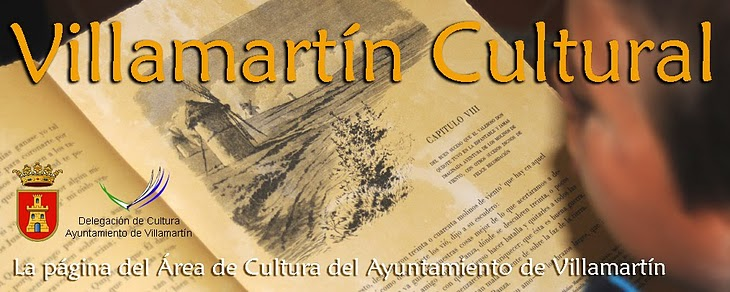 Villamartin Cultural