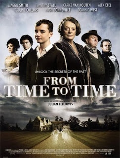 Ver From time to time (2009) Online