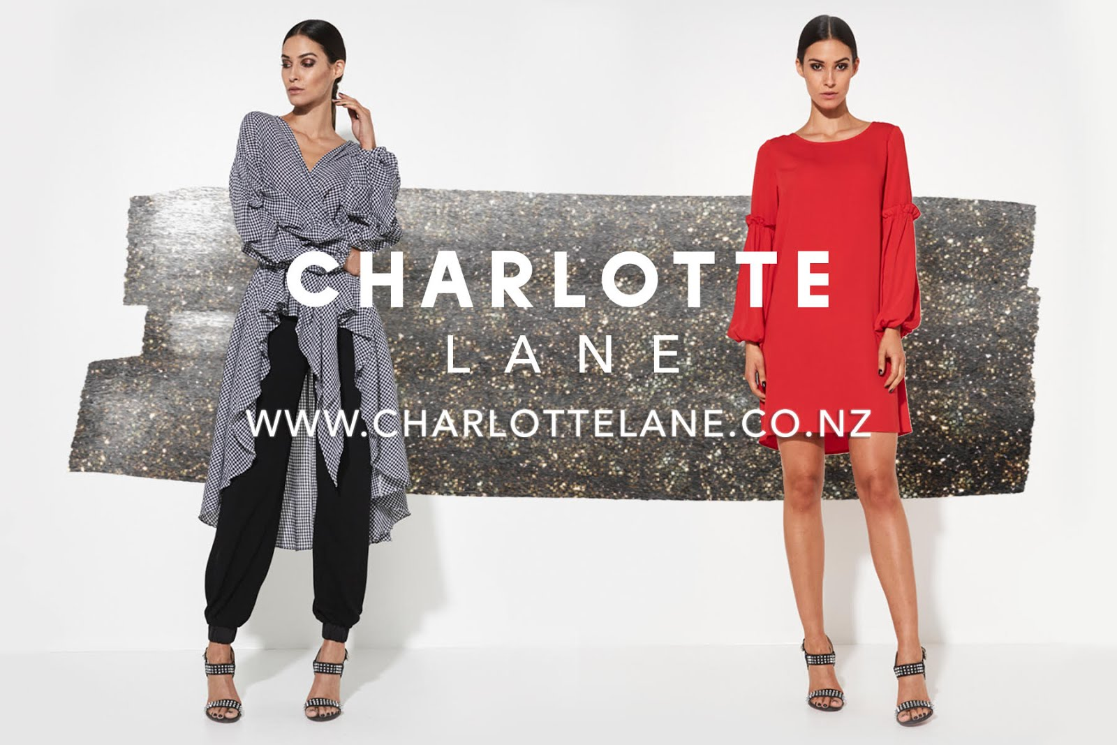 Charlotte Lane Clothing
