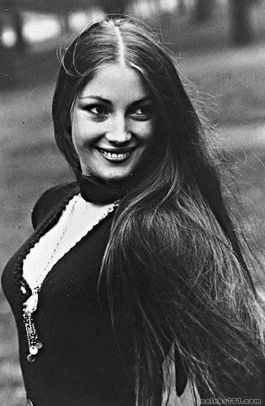 Poulet Poulet Vintage Beauty Jane Seymour