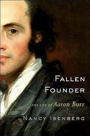 a biography of aaron burr an american politician A biography of luther martin 1748-1826 martin was an early advocate of american independence from great britain two years later martin was one of aaron burr's defense lawyers when burr stood trial for treason in 1807.