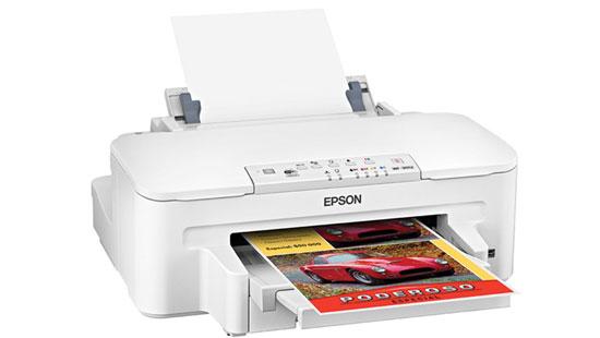 Epson WorkForce WF-3012 Drivers update