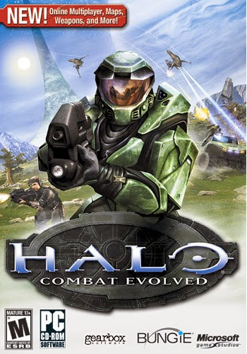 Descargar Halo Combat Evolved PC MEGA