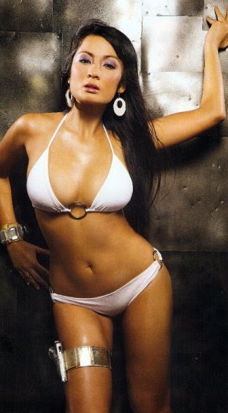 Monica Bellucci xxx