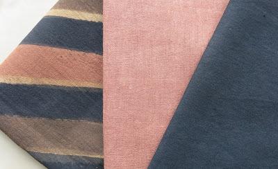 Fabrics from Mali